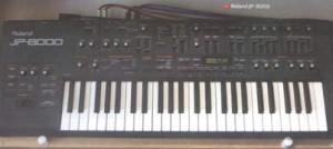 Roland -JP8000
