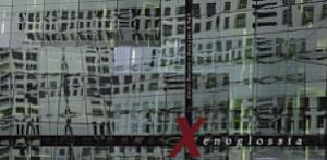 Xenoglossia (CD, Insofar Vapor Bulk, 2003)