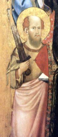 the Image of Letov in Italian arts.