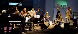 Last jazz ether of the Millenium on WDR, Mal Waldron, Gin Lee, Three O, Roman Bunka, Grace Yoon, Blixa Bargeld)